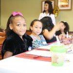 DMP All Occasion Etiquette Workshop