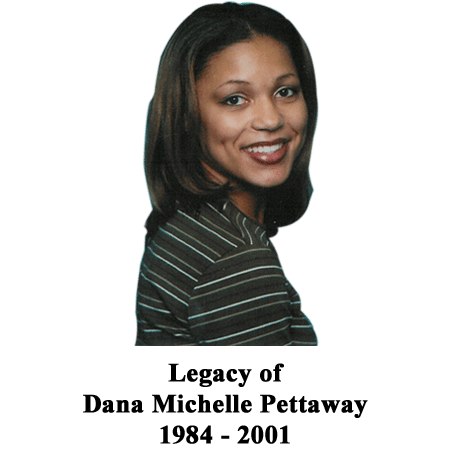Dana Michelle Pettaway