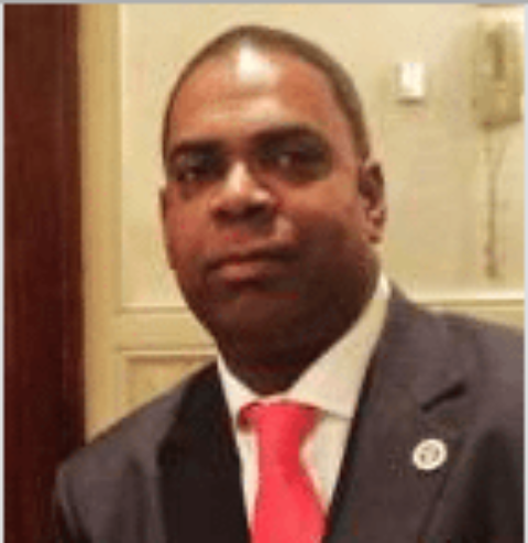 Alfred B.Quarles, Jr.<br> Administrator of Homeless/Emergency <br> Services School District of Philadelphia