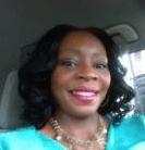 Anedria Fontenot<br> Juvenile Probation Officer