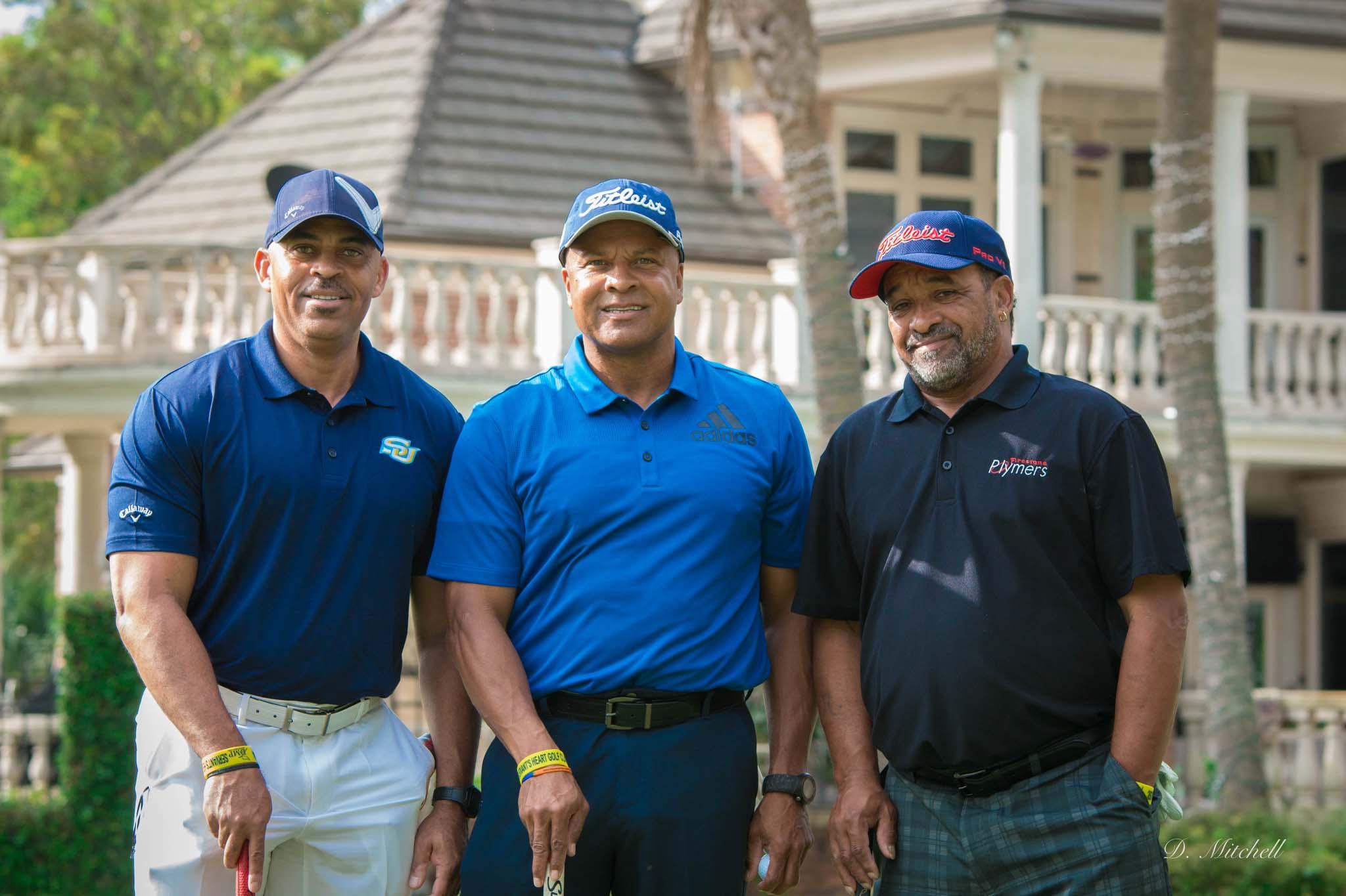 DMP 2nd Annual Golf Classic