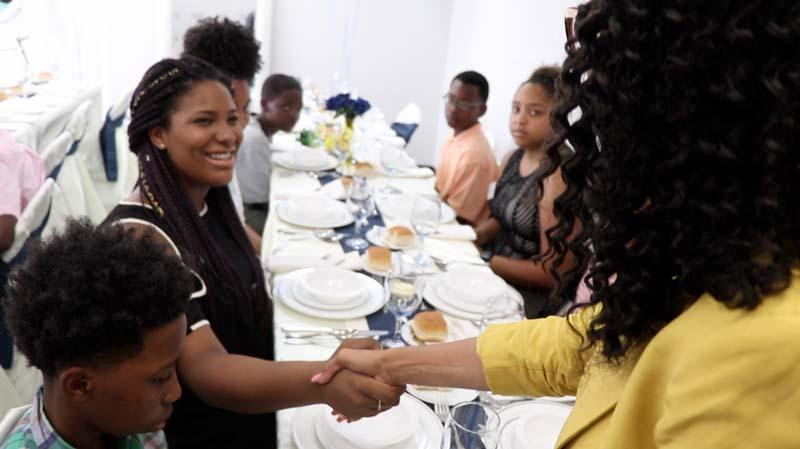 DMP Etiquette Workshops