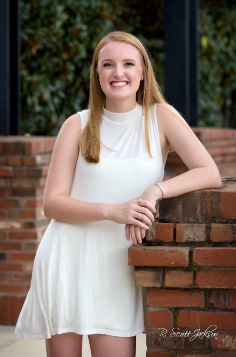 Savannah Baerg